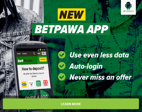 betpawa virtual Football